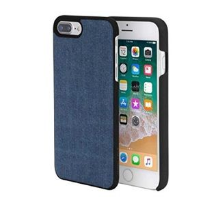 Kendall + Kyle Snap-On Denim iPhone 7/8 Case